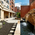 Courtyard Pittsburgh Shadyside照片
