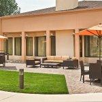 Photo of Courtyard Greensboro