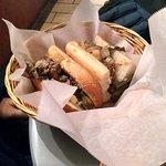 Philly Steak en Campo's