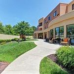 Photo of Courtyard Harrisburg West/Mechanicsburg