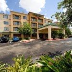 Courtyard Houston Sugar Land resmi