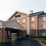 Photo of Fairfield Inn Charlotte Mooresville/Lake Norman
