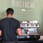صورة فوتوغرافية لـ Cafè Mustache