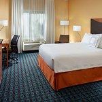 Photo of Fairfield Inn & Suites Clarksville