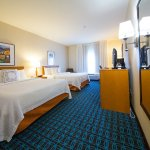 Billede af Fairfield Inn & Suites Cordele