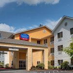 Photo of Fairfield Inn & Suites Seattle Bellevue/Redmond