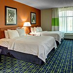 Photo of Fairfield Inn & Suites Asheville South/Biltmore Square