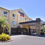 Fairfield Inn Jacksonville Orange Park Foto
