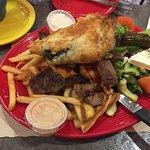 Billede af City Cafe Diner