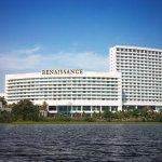โรงแรมศูนย์การประชุมเรเนซอง มุมไบ