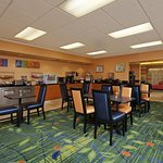 Fairfield Inn & Suites Chicago Naperville Foto