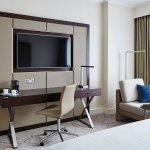 London Marriott Hotel West India Quay Foto