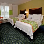 Foto de Fairfield Inn & Suites Wilmington/Wrightsville Beach
