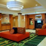Photo de Fairfield Inn & Suites Columbia