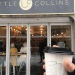 Little Collins照片