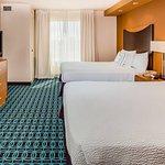 Photo of Fairfield Inn & Suites Turlock
