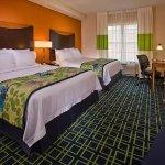 Photo de Fairfield Inn & Suites Baltimore Downtown/Inner Harbor