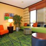 Photo of Fairfield Inn & Suites Tehachapi