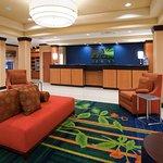 ภาพถ่ายของ Fairfield Inn & Suites Albany