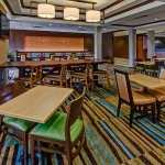 Billede af Fairfield Inn & Suites by Marriott Oklahoma City Airport