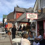 Photo of The Solvang Bakery