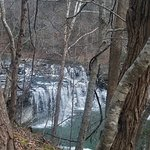 Φωτογραφία: Brush Creek Falls