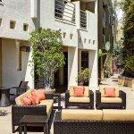 Foto de Courtyard Los Angeles Century City/Beverly Hills