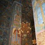 Foto de Convento y Cementerio Novodévichi