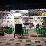 Cozy cafe shop