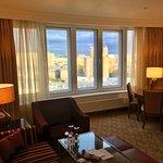 Foto de Renaissance Moscow Monarch Centre Hotel
