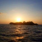 비반타 바이 타지 코랄 리프 몰디브의 사진