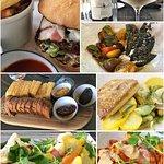 Foto de Terrace Restaurant