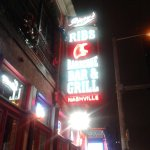 Rippy's all-you-need-to-know-to-go marquee