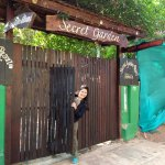 Vacation at Secret Garden Resort,Goa
