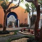 Photo of La Mision de Fray Diego