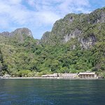 El Nido Resorts Miniloc Island Photo