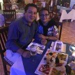 Photo de Gastronomia El Buzo