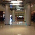 Main Lobby/Front Desk
