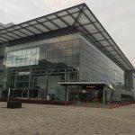 Photo of Panasonic Center Tokyo