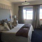 藍牡蠣酒店照片