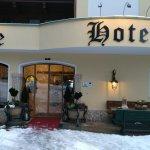 Φωτογραφία: Restaurant Ländenhof