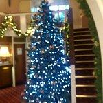 Photo de Corbyn Head Hotel