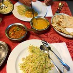 Happy Valley Indian Restaurant