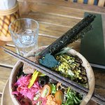 Photo of The Seeds of Life Raw Food Cafe Bali