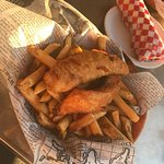 The Fish & Chip Placeの写真