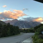 Foto de Aoraki Mount Cook Alpine Lodge