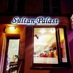 Sultan Palast Foto