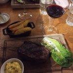 Butchery and Wine Foto
