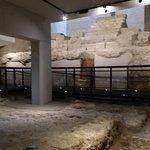 Restos de un teatro romano