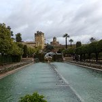 Photo of Tiered Gardens of The Alcazaba